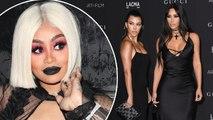 The Kardashians WORRIED That Blac Chyna Will Seduce Rob Kardashian Again!