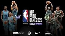 Suivez NBA Extra en direct   Avec une annonce exceptionnelle !!