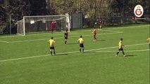 Football - Fair-Play - En Turquie, un U14 rate volontairement un penalty