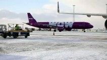 Companhia aérea WOW encerra atividades