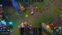 BEST AHRI WORLD ABUSING GLACIAL AUGMENT  Challenger KOREA - 61% WIN RATE with 4+ KDA