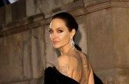 Angelina Jolie in talks for Marvel's The Eternals