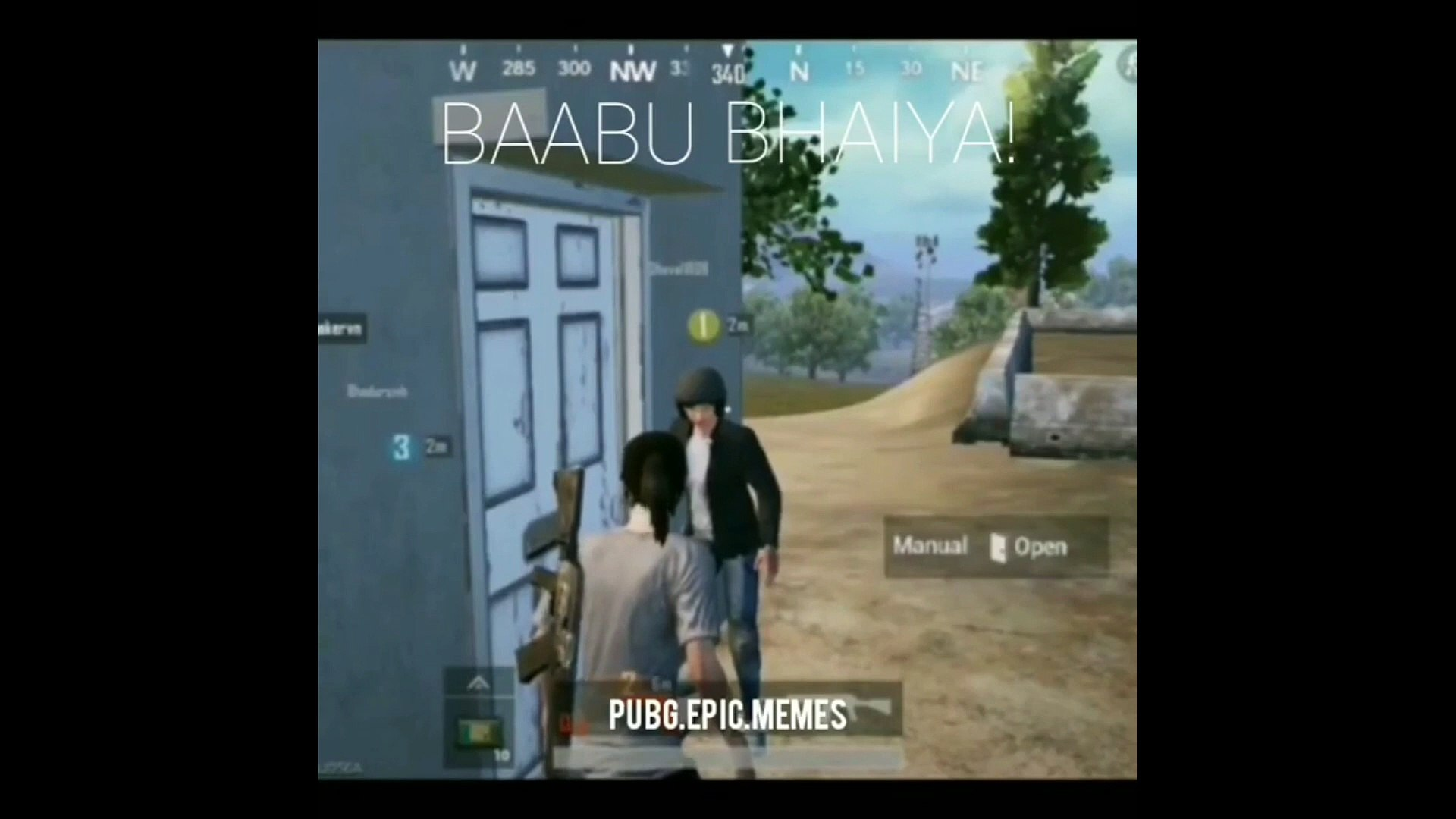 Bollywood Dialogues Best Dubbing On PUBG Mobile ¦ PUBG India ¦ Pubg funny moments