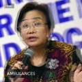 Comelec: Remove photos of bets from local ambulances