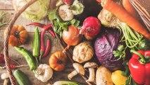 5 aliments bons pour le foie