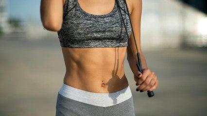 Mit Diesen Übungen Zur Schlanken Taille