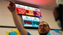 $768 Million Powerball Winner Is In Wisconsin