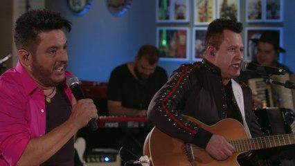 Bruno & Marrone - Tapete De Crochê