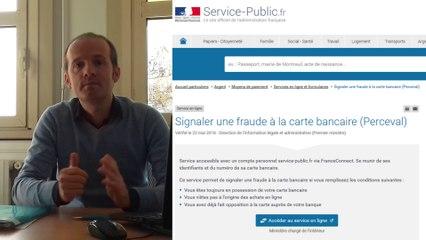 Comment réagir en cas de fraude à la Carte bancaire ?