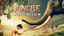 Junglee Movie Review | Vidyut Jammwal, Pooja Sawant