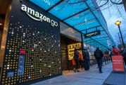 San Francisco Considers Banning Amazon's Cash-Free Stores