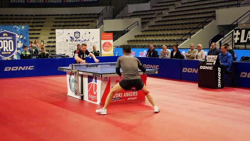 Épisode 6 - beIN SPORTS - PRO 2018/2019 : Angers - Hennebont
