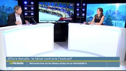 viàInvité du jeudi 28 mars 2019 avec François Grosdidier
