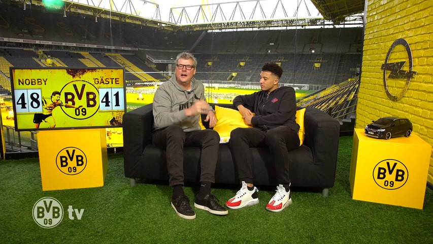 BVB TV 2018/19: Episode 35 Snippets