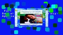 Full version  Teaching Social Studies: A Literacy-Based Approach  Review