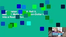 Full version  Invent It, Sell It, Bank It!: Make Your Million-Dollar Idea Into a Reality  Review