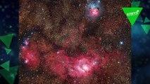Les phénomènes de la galaxie