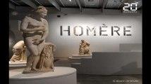 Le Louvre-Lens propose une exposition sur Homère