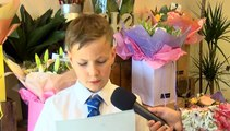 The Dutch Flower Shop's Poetry Mother's Day Competition!