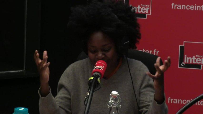 La dictée de la Francophonie - La chronique de Roukiata Ouedraogo