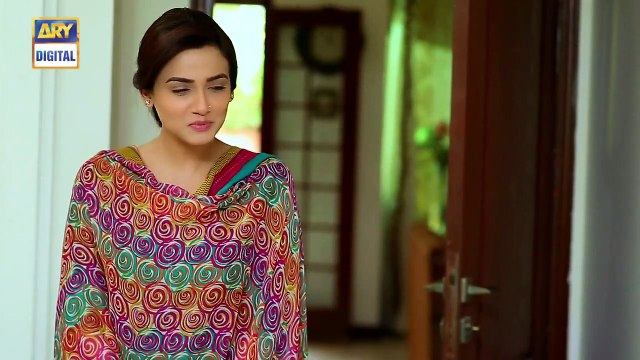 Meri Baji Epi 106 - Part 1 - 28th March 2019 - ARY Digital Drama