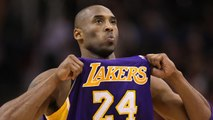 Kobe Bryant Ranks Himself Above Michael Jordan, LeBron James