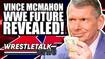 Vince McMahon SELLS WWE Stock! Rob Gronkowski To WWE?! | WrestleTalk News Mar. 2019