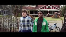Goosebumps 2_ Haunted Halloween Trailer (2018) _ 'Gummy Bear' _ Movieclips Trailers