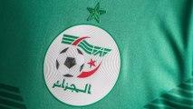 Officiel : les nouveaux maillots de l'Algérie dévoilés