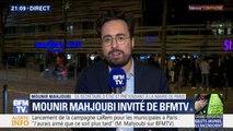 """Lancement de la campagne LaRem à la mairie de Paris: Mounir Mahjoubi """"aurait souhaité que ce soit un peu plus tard"""""""