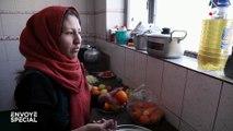 Les oubliés de Kaboul