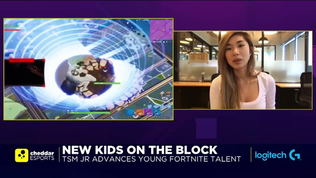 TSM Jr. Aims to Support Young Prospective Esports Pros