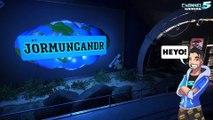 Planet Coaster: Jormungandr! Coaster Spotlight 619 #PlanetCoaster