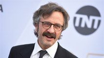 Why Marc Maron Joined Joker
