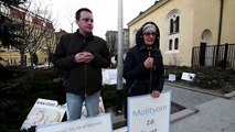 Croatie: menace sur le droit à l'avortement