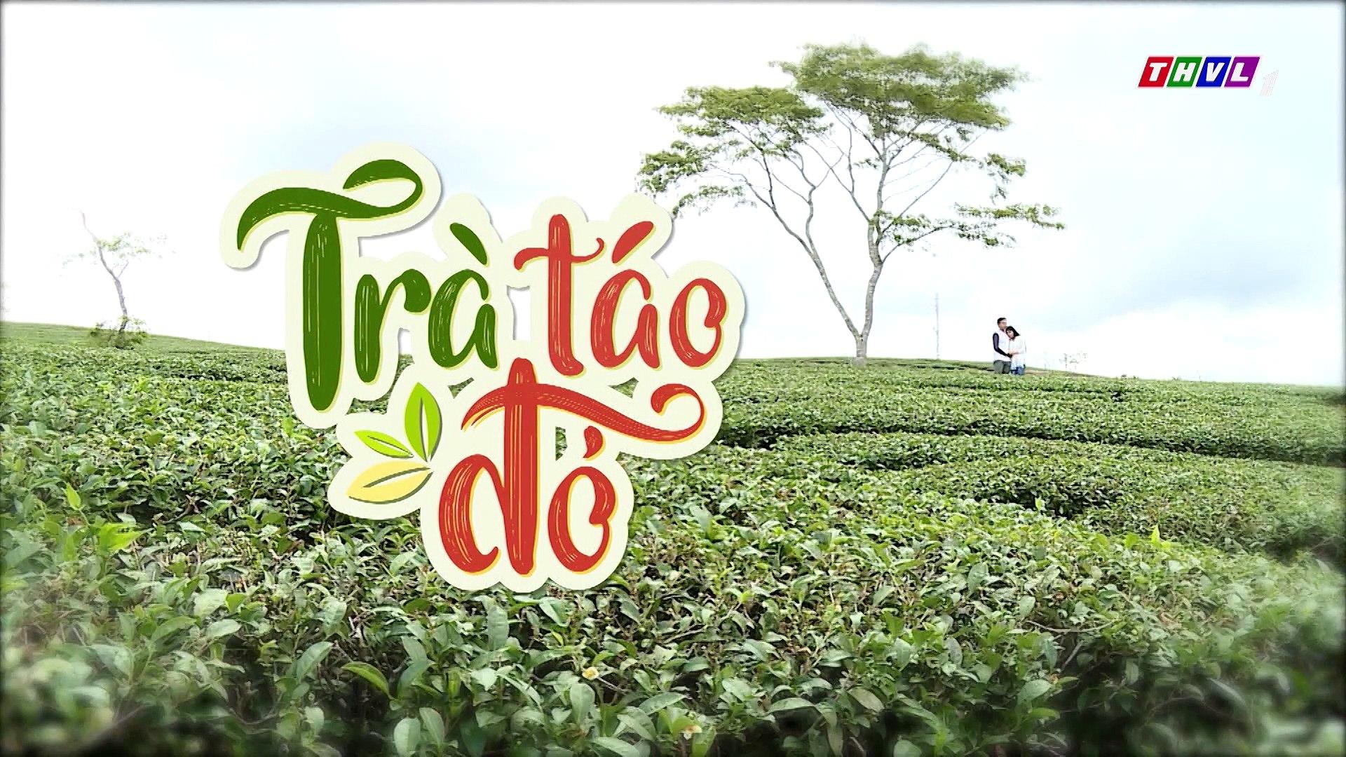 THVL | Trà táo đỏ - Tập 27[4]: Ông Ba Trung choáng váng khi nếm thử tách trà táo đỏ do Hiếu pha