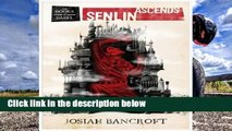 Library  Senlin Ascends (The Books of Babel, #1) - Josiah D Bancroft