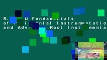 R.E.A.D Fundamentals of Periodontal Instrumentation and Advanced Root Instrumentation
