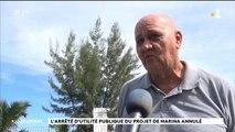 Le tribunal administratif retoque le projet de marina Tevaitoa de Raiatea