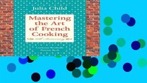 R.E.A.D Mastering the Art of French Cooking: Vol 1 D.O.W.N.L.O.A.D