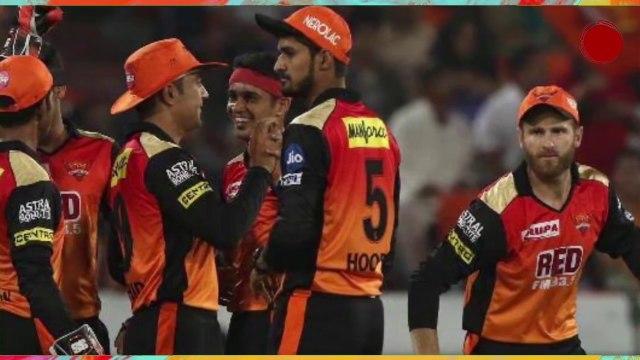 IPL 2019 - SRH vs RR Playing 11 and Match Prediction | Sunrisers Hyderabad vs Rajasthan Royals