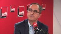 """Jean-Luc Martinez, président du Musée du Louvre : """"L'enjeu numérique est fondamental (...) Avec les réseaux sociaux, on a un moyen d'atteindre des publics qui ne viennent pas au musée."""""""