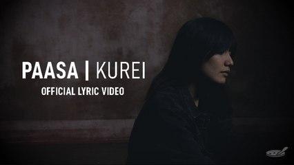 Kurei - Paasa (Official Lyric Video)