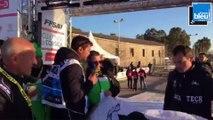 Tour de Corse Fabrice Gordon