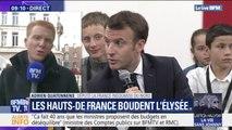 """""""Ce grand débat national n'a de grand que le nom."""": Adrien Quatennens (LFI) explique pourquoi il ne se rendra pas à l'Élysée"""
