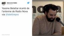 L'humoriste Yassine Belattar mis en examen pour « menaces de mort » et « harcèlement moral »