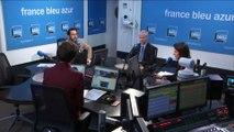 L'INVITE DE FRANCE BLEU AZUR MATIN - FRANCK RIESTER, MINISTRE DE LA CULTURE