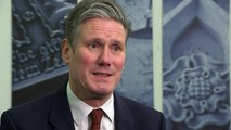 Starmer explains why Labour is voting against May's deal