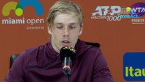 ATP - Miami Open 2019 - Denis Shapovalov en demies contre Roger Federer : 18 ans d'écart, Denis n'était pas né quand Roger a débuté sa carrière !