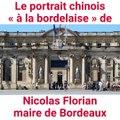 """Le portrait chinois """"à la bordelaise"""" de Nicolas Florian, maire de Bordeaux"""